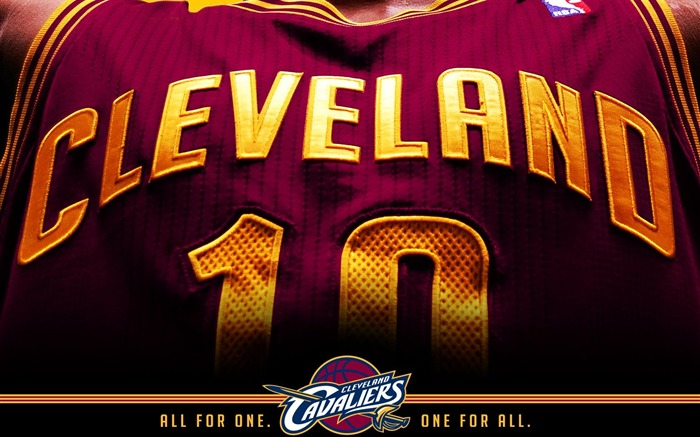 2010-11 NBA season the Cleveland Cavaliers Wallpapers Views:14528