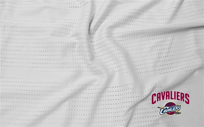 Cavaliers Home Jersey wallpaper Views:4741