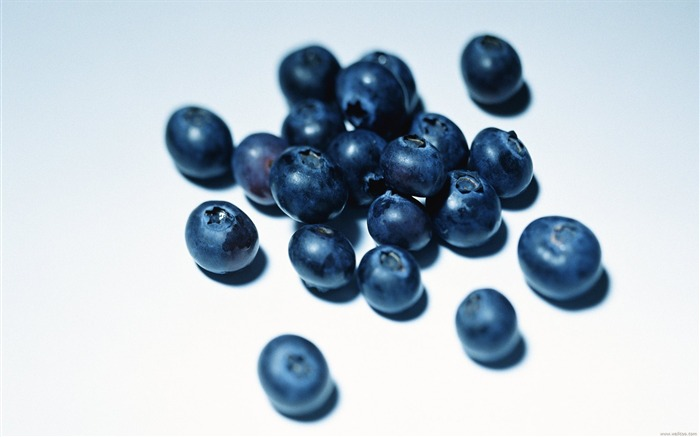 Fruit Photography Blueberries wallpaper Views:11167 Date:6/22/2011 10:45:41 PM