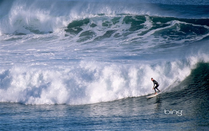 Holy Land Victorias Bells Beach surfing wallpaper Views:10209 Date:6/20/2011 11:23:21 PM