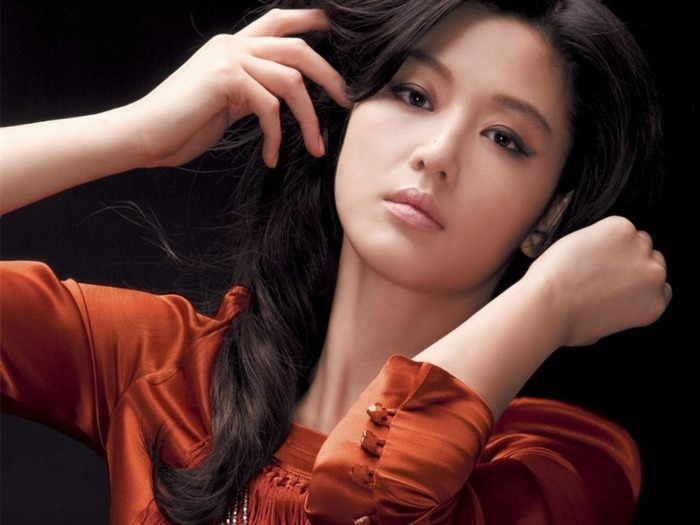 Jun Ji-hyun endorsement Korean clothing brand besti belli wallpaper 06 Views:7448