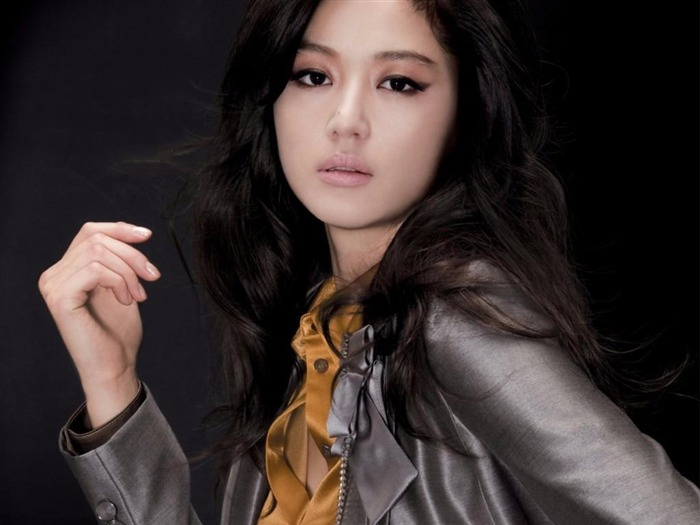 Jun Ji-hyun endorsement Korean clothing brand besti belli wallpaper 15 Views:3821