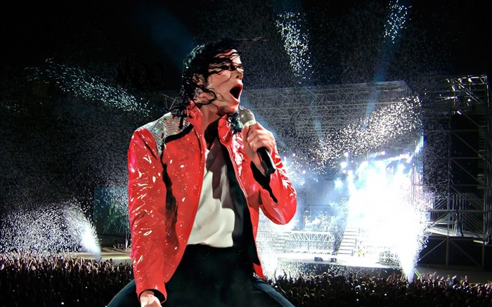 Michael Joseph Jackson wallpaper Views:25991