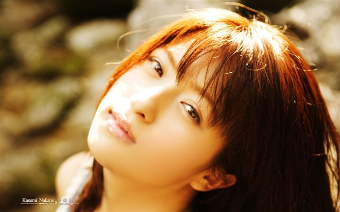 Sweet beauty Kasumi Nakane HD wallpaper 14 Views:17886