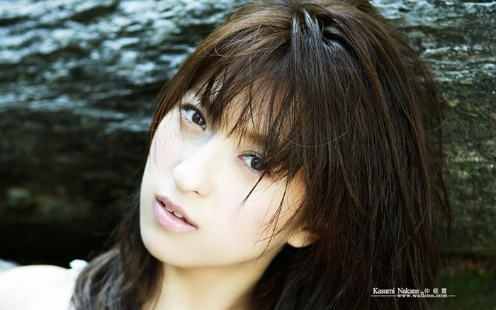 Sweet beauty Kasumi Nakane HD wallpaper 15 Views:17264