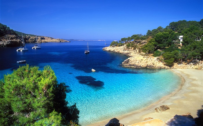 Eyes Go Travel - High Res Stunning Landscapes Views:45059