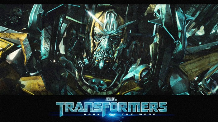Transformers The Dark Of The Moon Transformers 3 HD Wallpapers 12 Views:6743
