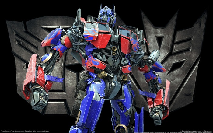 Transformers The Dark Of The Moon Transformers 3 HD Wallpapers 3 Views:15014