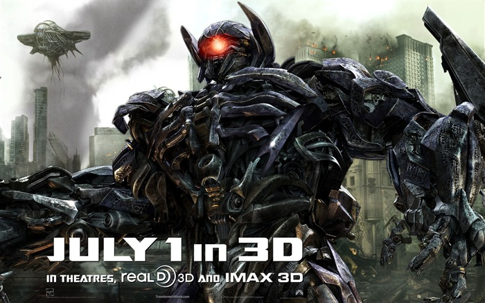 Transformers The Dark Of The Moon Transformers 3 HD Wallpapers 4 Views:9797