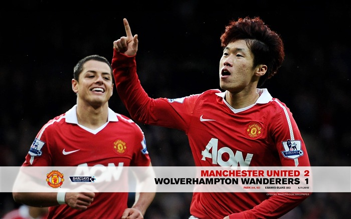 United 2 Wolves 1 Views:4484
