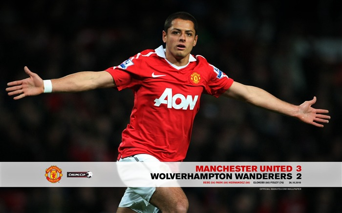 United 3 Wolves 2 Views:5309