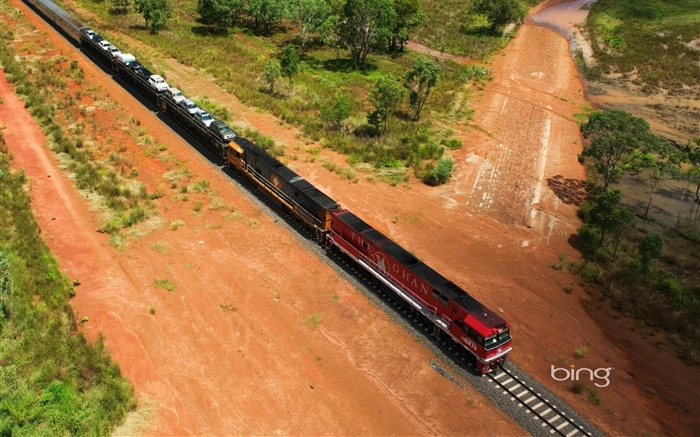 driving trip in the worlds longest north-south railway tourist train wallpaper Gan No Views:9411 Date:6/20/2011 11:22:11 PM