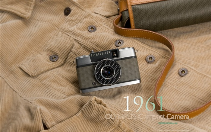 1961 Oplympus Compact Cameras Views:5632