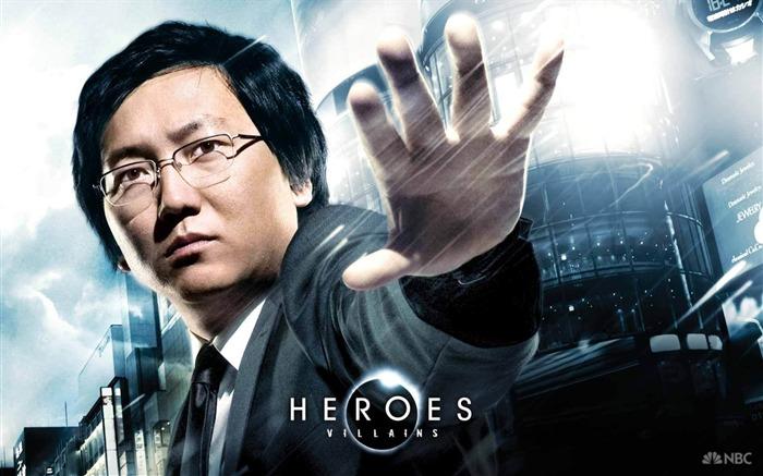 გმირები - სეზონი 1