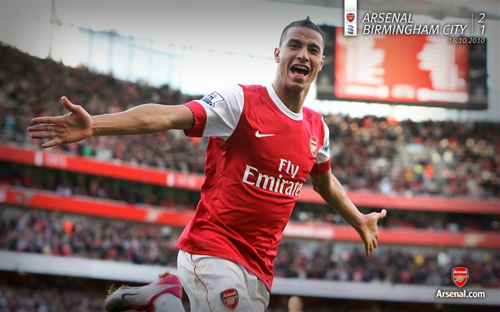 Arsenal 2-1 Birmingham City Wallpaper Views:7333 Date:7/11/2011 7:11:04 AM