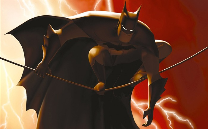 Batman Vengeance Game Wallpaper Views:9068 Date:7/18/2011 4:42:18 PM