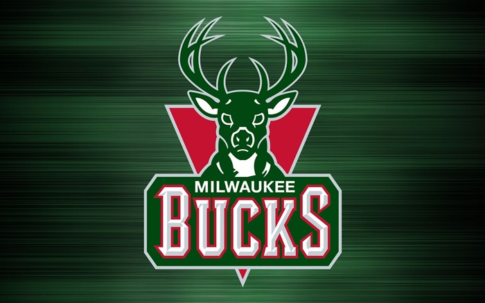 2010-11 season NBA-Milwaukee Bucks Wallpapers Views:7905