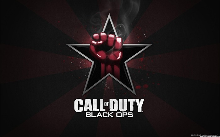 Call of Duty 7 Black Ops HD Games Wallpapers-Three Series 10 Views:17335