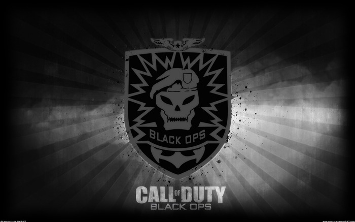Call of Duty 7 Black Ops HD Games Wallpapers-Three Series 29 Views:5885