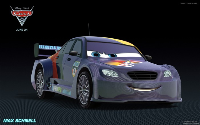 Cars2 HD Movie Wallpapers 24 Views:14173