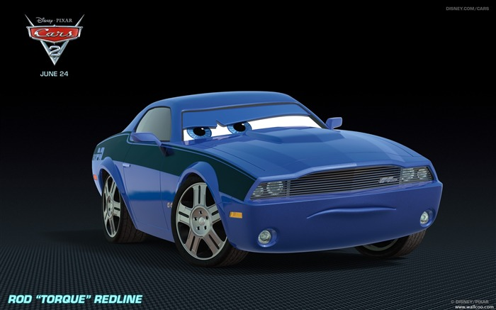 Cars2 HD Movie Wallpapers 35 Views:13239