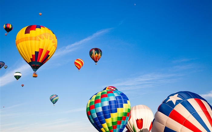 Sky high adventures-Hot air ballooning Views:22059