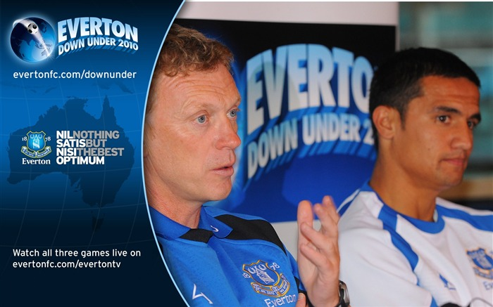 David Moyes and Tim Cahill meet the Australian media wallpaper Views:6552 Date:7/18/2011 4:58:26 PM