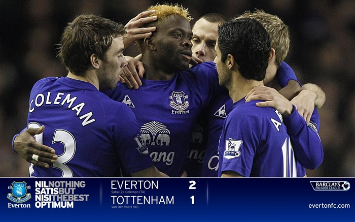 Everton 2-1 Spurs-Saha wallpaper 01 Views:5858 Date:7/18/2011 5:33:11 PM
