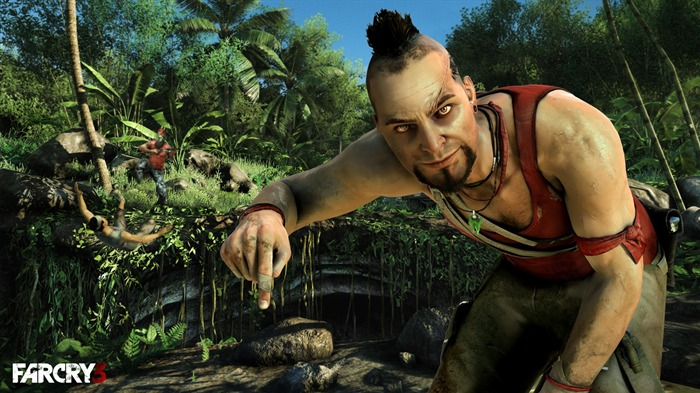 Far Cry 3 Game HD Wallpaper 04 Views:13638
