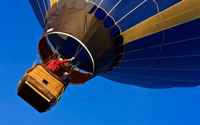 Fly sky high with Hot Air Ballooning Views:4093