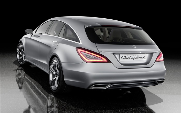 Germany Mercedes-Benz concept car wallpaper 03 Views:9354 Date:7/15/2011 1:45:13 AM