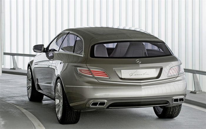Germany Mercedes-Benz concept car wallpaper 07 Views:6807 Date:7/15/2011 1:46:26 AM