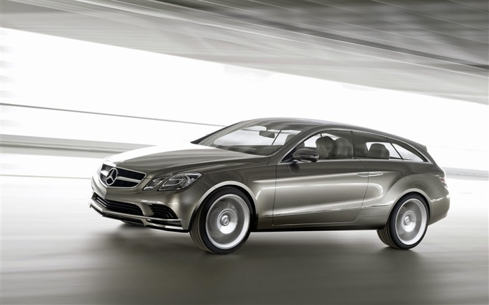 Germany Mercedes-Benz concept car wallpaper 09 Views:7259 Date:7/15/2011 1:47:06 AM