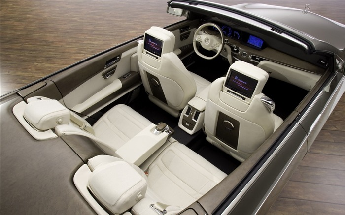 Germany Mercedes-Benz concept car wallpaper 12 Views:7118 Date:7/15/2011 1:48:09 AM