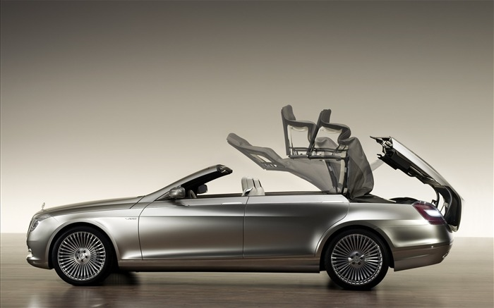 Germany Mercedes-Benz concept car wallpaper 13 Views:7182 Date:7/15/2011 1:48:29 AM