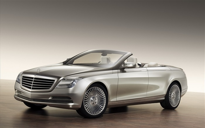 Germany Mercedes-Benz concept car wallpaper 15 Views:7520 Date:7/15/2011 1:49:11 AM