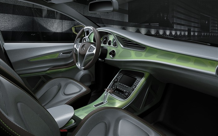 Germany Mercedes-Benz concept car wallpaper 16 Views:6280 Date:7/15/2011 1:50:24 AM