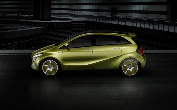 Germany Mercedes-Benz concept car wallpaper 18 Views:4808 Date:7/15/2011 1:50:59 AM