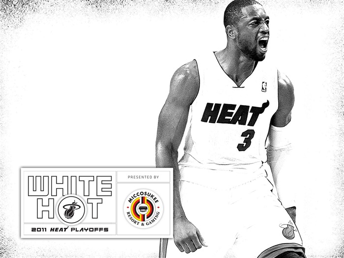 New White Hot-Wade Wallpaper 01 Views:21470 Date:7/21/2011 6:01:54 AM