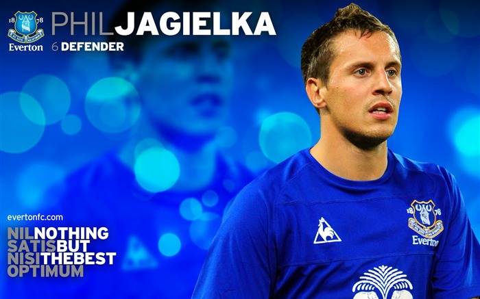 Phil Jagielka-new look 2010-11 version wallpaper Views:5476 Date:7/18/2011 5:37:51 PM