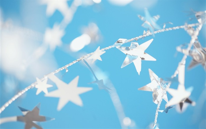 Picture- Christmas Star ornament- Christmas objects Views:7324