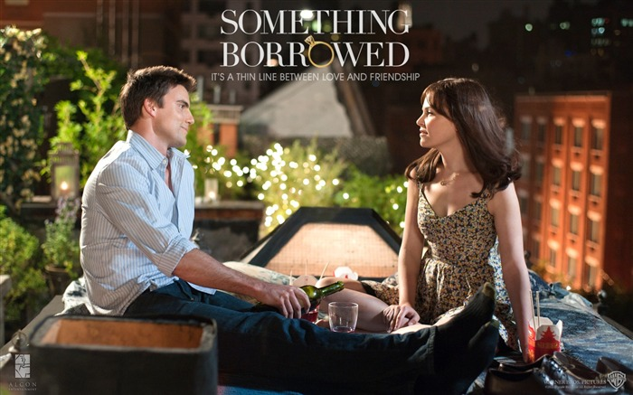 Something Borrowed Movie Wallpapers 01 Vistas:7282