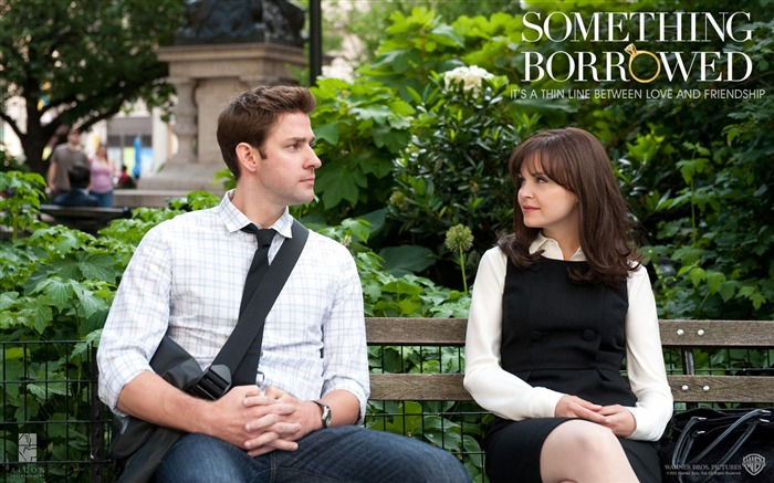 Something Borrowed Movie Wallpapers Vistas:14097