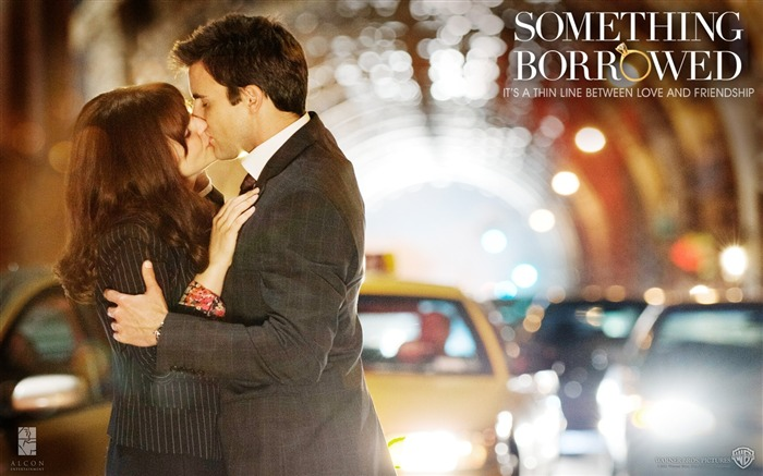 Something Borrowed Movie Wallpapers Vistas:7108