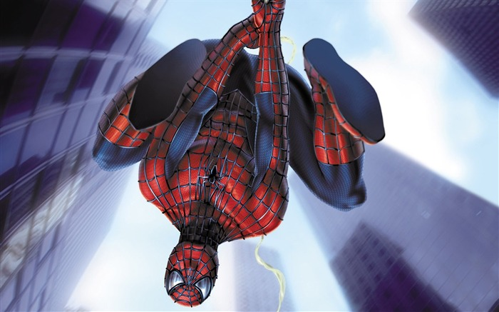 Spider-Man 3 wallpaper cartoon games 01 Views:25724 Date:7/18/2011 4:48:37 PM
