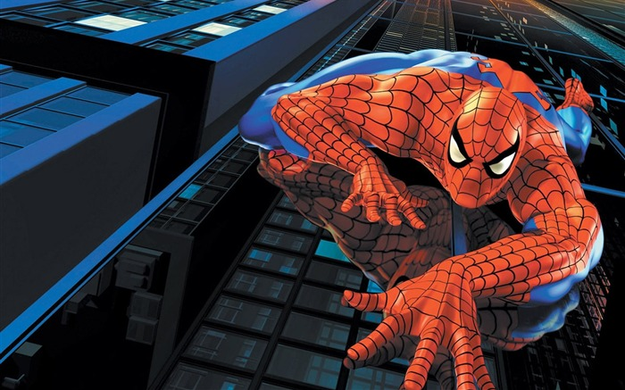 Spider-Man 3 wallpaper cartoon games Views:38477 Date:7/18/2011 4:48:09 PM