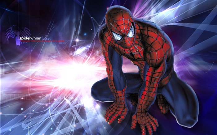 Spider Man 3 Game Wallpaper 04 Views:14263 Date:7/18/2011 4:46:30 PM