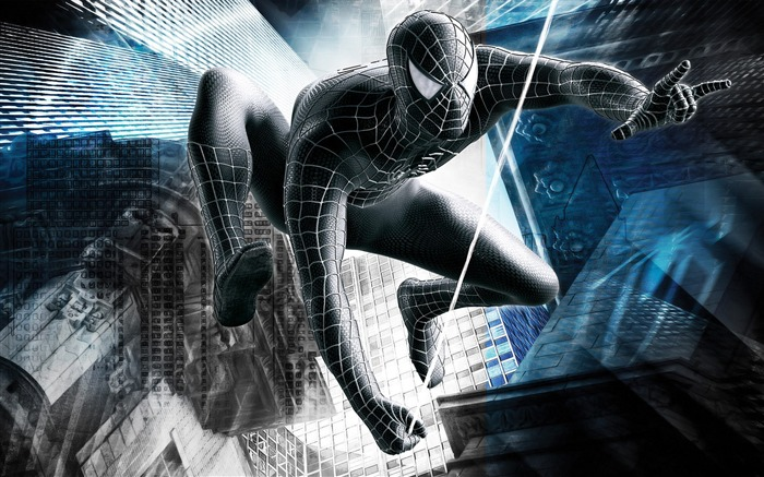Spider Man 3 Game Wallpaper Views:24438 Date:7/18/2011 4:45:37 PM