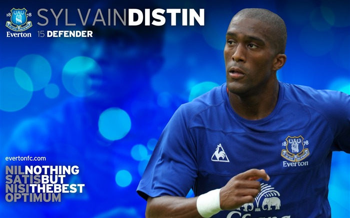 Sylvain Distin-new look 2010-11 version wallpaper Views:4877 Date:7/18/2011 5:40:44 PM