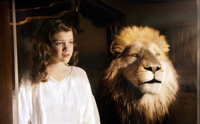 The Chronicles of Narnia 3 The Voyage of the Dawn Treader Movie Wallpapers 11 Views:7168 Date:7/2/2011 5:47:20 PM